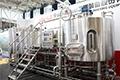 How can fermenter achieve sterilization thoroughly?