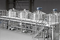 Basic requirements for shell matching of electric furnace manufacturer