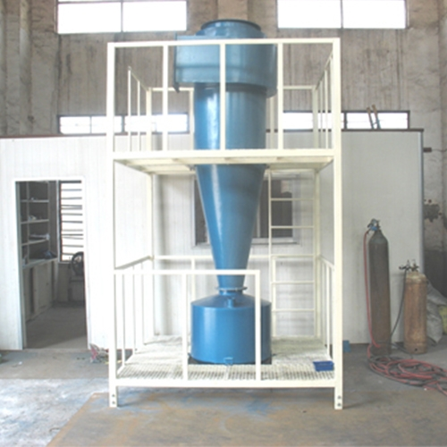 QS- cyclone dust collector