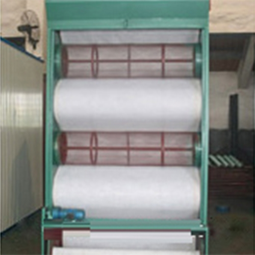 Coarse effect air filter